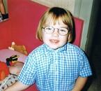Moi et ma s½ur en 1998