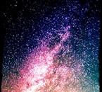 Les étoiles brillent pour oublier que mon coeur est éteint