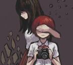 Mahiru et son amie décédée ~