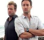 Danny & Steve <3