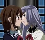 Maria et Yuki