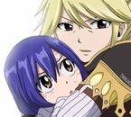 Wendy Marvel & Anna Heartfilia, Fairy Tail