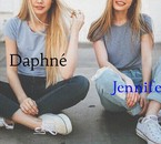 Daphné and Me