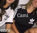 Cam' & Jenn'