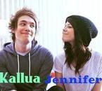 Kallua et Moi