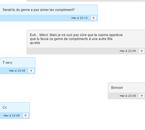 Conversation - Partie 1