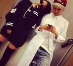 GD & CL ♥