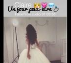 CLAIRE ♥