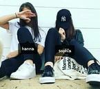 Me and my girl ✌️