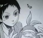 Tatsumi et Penta