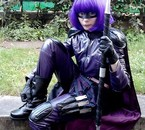 Cosplay Hit Girl - Kick Ass 2