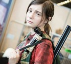Cosplay Ellie - The Last of Us