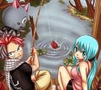 Kyomaru et Lilianna