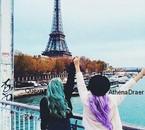 A Paris ♥
