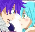 Keito et Lilianna