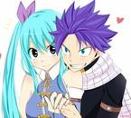 Lilianna et Keito