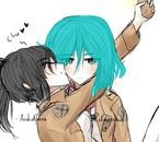 Morganne & Mallory ♥