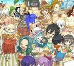 Collab' groupe de Sora