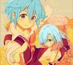 Kyo et Lilianna
