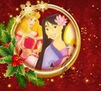 Aurore et Mulan