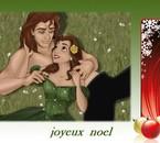 Adam et Belle