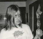 Varg Vikernes !! So Beautiful !!