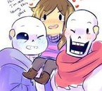 The Skeletons Brothers <3