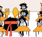 Anime : Sugoi quest for Kokoro Oc : Zhymir