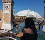 Venise et moi