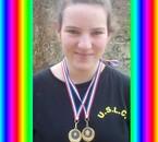 médaille du 27 Nov 2016