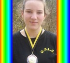 Médaille du 03 Déc 2016