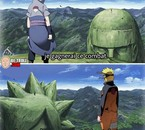 Isn't Sasuke, bitch !