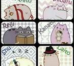 Diabolik Cats !