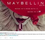 Maybelline Derry ~