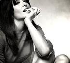 Elle c'est mon idole, elle est magnifique <3