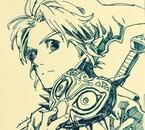 Link et le masque de Majora