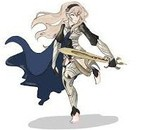 Corrin (femme) de Fire Emblem Fates