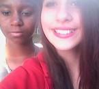 Louloune et moi