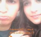 Alicia et moi