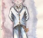 Mon husbando fantôme par Tayra (merci ♥)