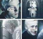 malfoy in my veins