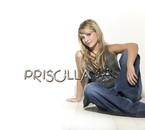 1-Album de Priscilla BETTIT