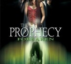 The Prophecy collection 4 Film