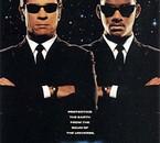 Men In Black - 1 - 2 - 3 -