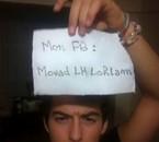 Fb : Mouad LH Lohlam  /  Insta - Twitter : Mouad_LH_Lohlam ❤