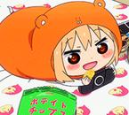 Umaru♥ #Himouto Umaru Chan