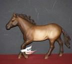 Etalon Quater Horse