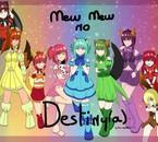 Mew Mew no Destiny