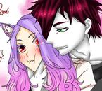 Akor & Jiyu / Avec ma sauveuse !