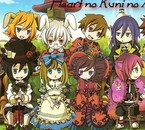 heart no kuni no alice <3